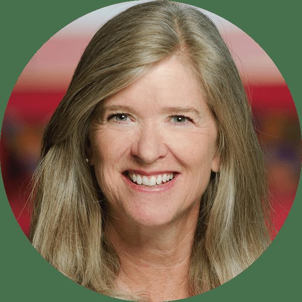 Claire Brockbank, CEO of Peak Health Alliance