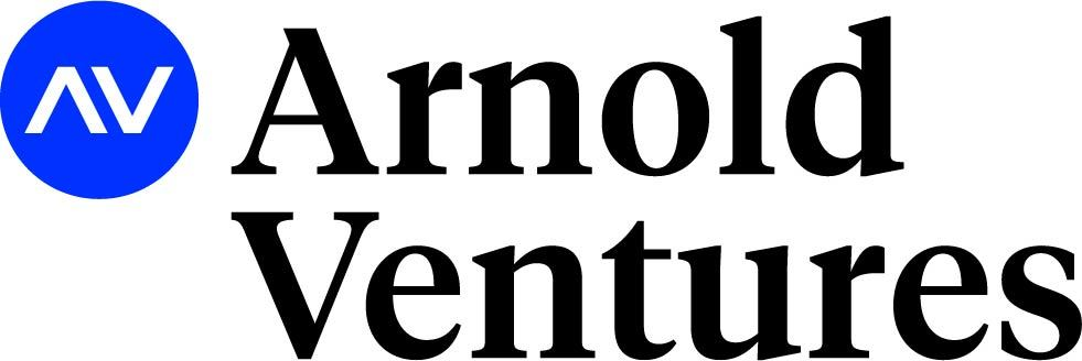 Arnold Ventures is a Peak Health Supporter